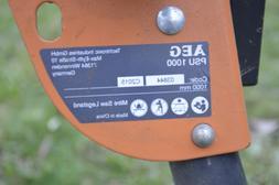 Craftsman Universal Miter Saw Stand 2 Height Adjustable Roll