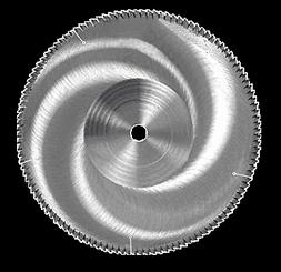"""CRL 12"""" Nordic 120-Tooth Carbide Tipped Saw Blade 1"""" Arbor"""