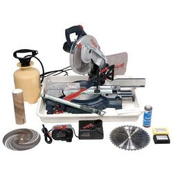 CRL Cordless Compound Bevel and Miter Saw