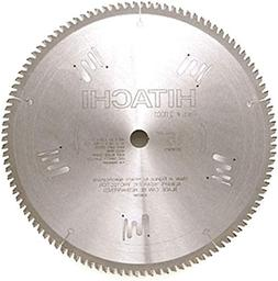 "CRL Hitachi 15"" 100 Tooth Carbide Tipped Saw Blade"