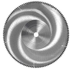 "CRL Nordic 14"" 120 Tooth Carbide Tipped Saw Blade by CR Laur"