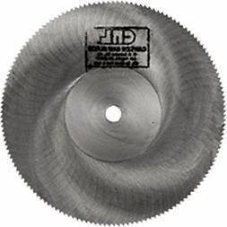 "CRL 12"" Semi-High Speed Aluminum Cutting Blade"