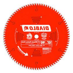 "Freud Tools D1090X Freud 10"" 90 TPI Fine Finish Circular Saw"