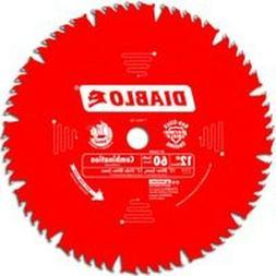 d1260x arbor combination saw blade