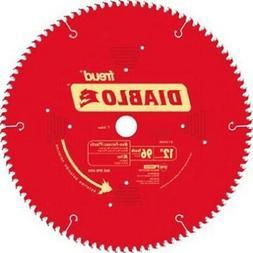 Freud D1296N Diablo 12-Inch 96 Tooth TCG Non-Ferrous Metal a