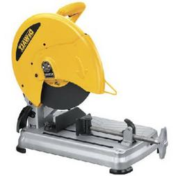 DEWALT D28715 14-Inch Quick-Change Chop Saw