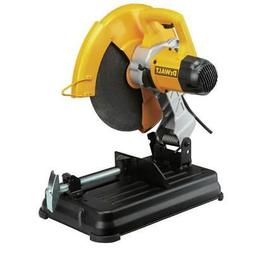 DeWALT D28730 120-Volt 14-Inch Electric Industrial Chop Saw