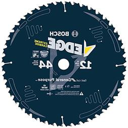"Bosch Daredevil 12"" 44 Tooth Circular Saw Blade DCB1244 New"