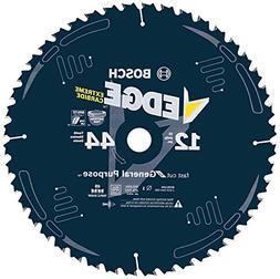 "Bosch Daredevil 12"" 44 Tooth Circular Saw Blade DCB1244 New"