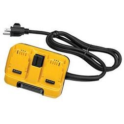 Dewalt DCA120 120V Corded Power Supply Adapter