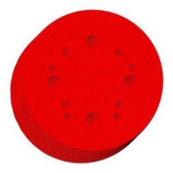 "Freud DCD050VFNH07G Random Orbit Sander Disc, 5"""