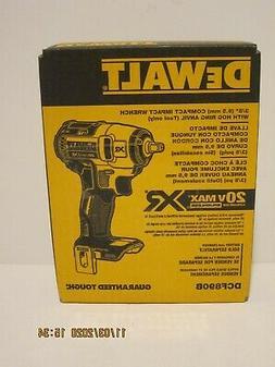 """DEWALT DCS577X1  FLEXVOLT 60V MAX 7-1/4"""" Worm Style Saw Ki"""