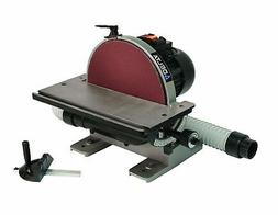 Delta 31-140 12 in. Disc Sander with Integral Dust Collectio