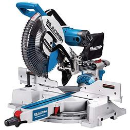 Professional 12 in. Double-Bevel Sliding Compound Miter Saw;