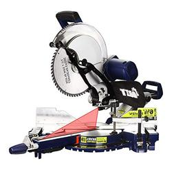 Dual Bevel Miter Saw, Dobetter 12-Inch 3800rpm Sliding Compo