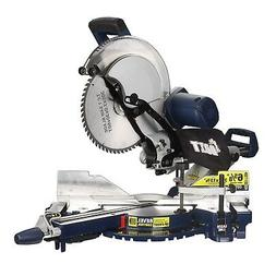 Doitpower 12-Inch Dual Bevel Sliding Compound Miter Saw with