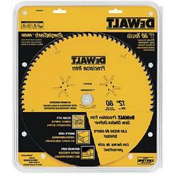 Dewalt DW3232PT 12 in. 80 Tooth Precision Trim Circular Saw