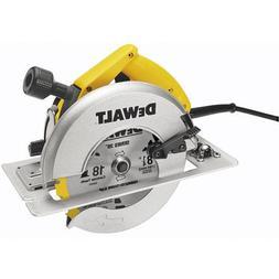 dw384 circular saw