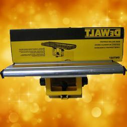 DeWalt DW7027 Wide Roller Material Support