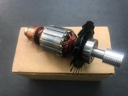 DeWALT DW708 Miter Saw Motor Armature N225698  Replaces 3960