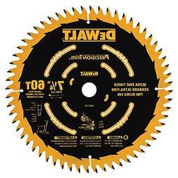 DEWALT DW7116PT DEWALT DW7116PT 60T Precision Trim Miter Saw