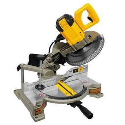Dewalt DW714-IN 10 Inch Compound Mitre Saw