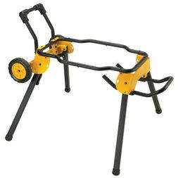 Dewalt DWE74911 Rolling Table Saw Cart/Stand