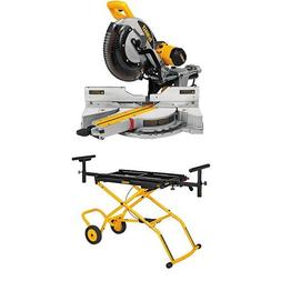 dws779 sliding compound miter saw