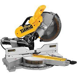 Dewalt DWS779R 15 Amp 12 in. Sliding Compound Miter Saw