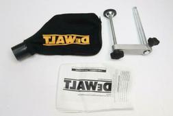 Dewalt DWS780 Miter Saw Replacement Parts, Bag & Adjustment