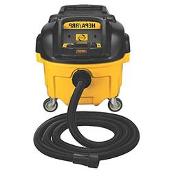 DEWALT DWV010 HEPA Dust Extractor with Automatic Filter Clea