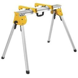 DEWALT DWX725B Heavy Duty Work Stand with Miter Saw Mounting