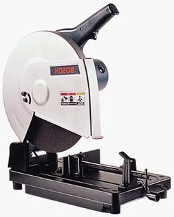 15 Amp 120 V Electric Abrasive Cut-Off Saw