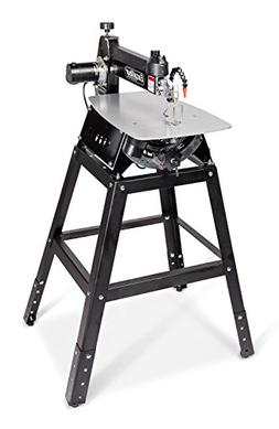 "Excalibur EX-21K 21"" Tilting Head Scroll Saw Kit-With Foot S"