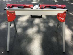 Milwaukee Folding Miter Saw Stand - 48-08-0551 N