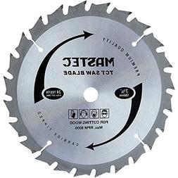 Framing Saw Blade Circular 7-1/4-Inch 24 Tooth with ATB Carb