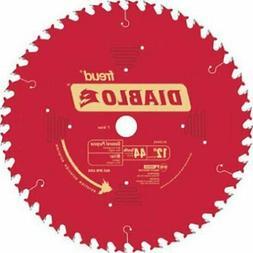Freud Diablo Saw Blade-12in x 44T #D1244X