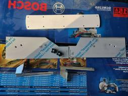 Bosch gcm12sd crown stop zero clearance fence insert