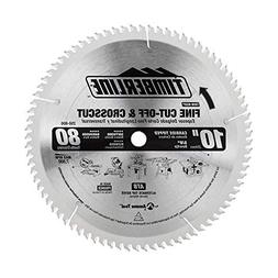 Timberline 250-800 General Purpose and Finishing 10-Inch Dia