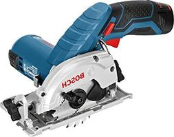 Bosch GKS 10.8 V-LI Professional Cordless Circular Saw The s