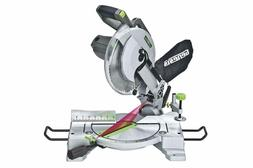 Genesis GMS1015LC 15-Amp 10-Inch Compound Miter Saw with Las
