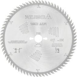 Delta Industrial 35-30072T X 72T Sawblade Plus 10 Hook TCG