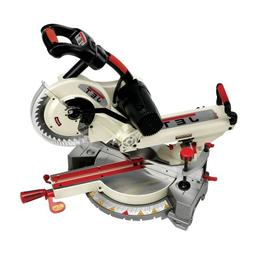Jet JMS-10SCMS 10-Inch Dual-Bevel Slide Compound Miter Saw