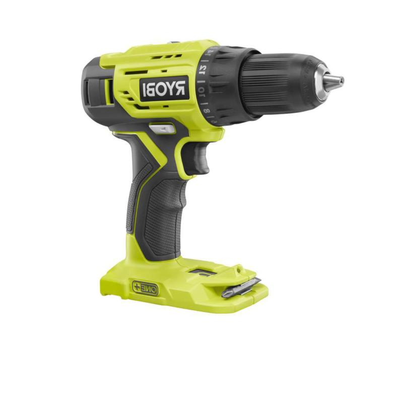 15 Amp Sliding and 18-Volt Drill/Driver,