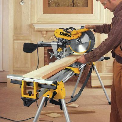 Dewalt in. Miter Saw