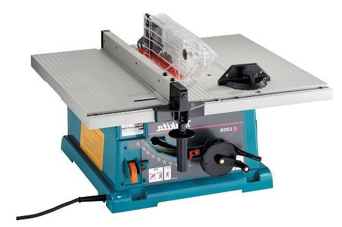 2703 benchtop table saw