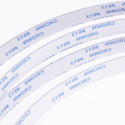 3.3yd Measure, Miter Steel Ruler
