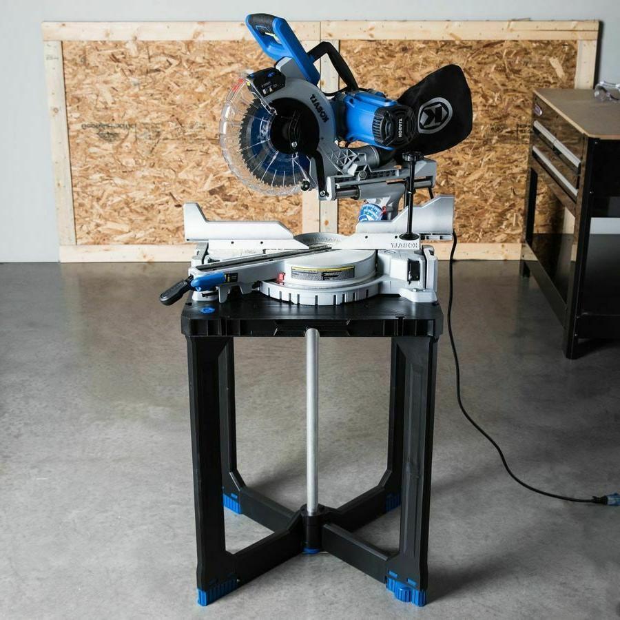 Kobalt 30.8-in Plastic Bench for Miter