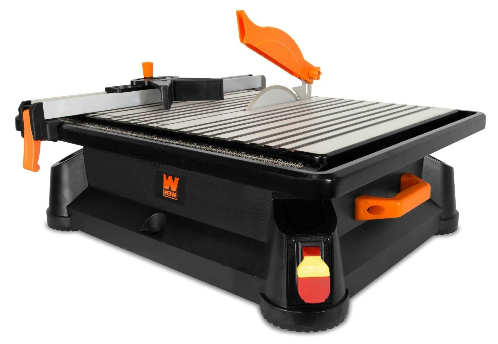 5a portable wet tile saw