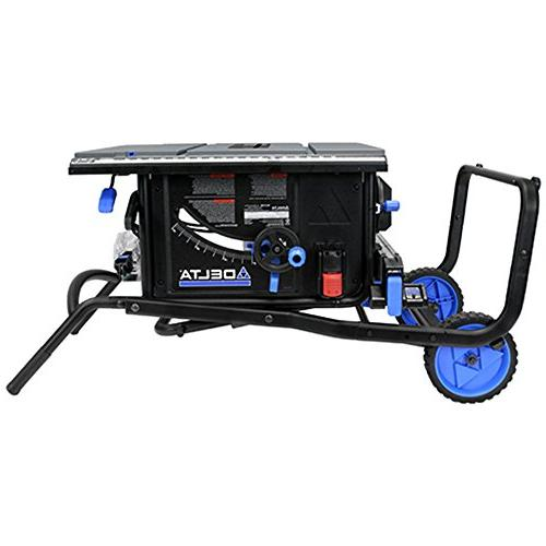 Delta 36-6020 15 Amp in. Portable Stand